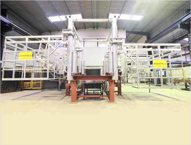 Custom Safe Access Equipment