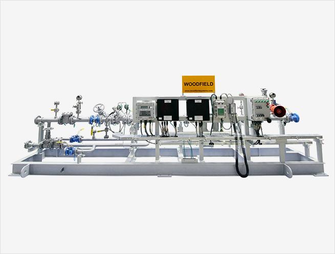Metering Skid Systems