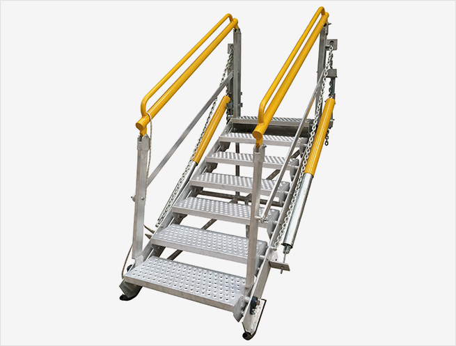 FS-6 Folding Stairs