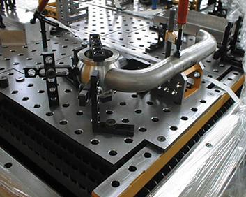Manufacturer of Blending Skid
