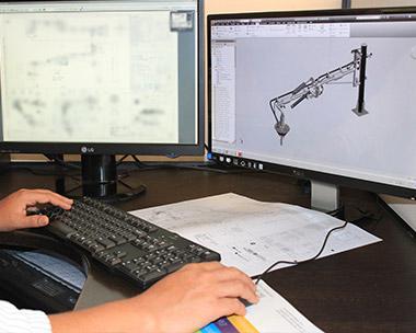 Loading Valve Manufacturer For Top Loading Arms