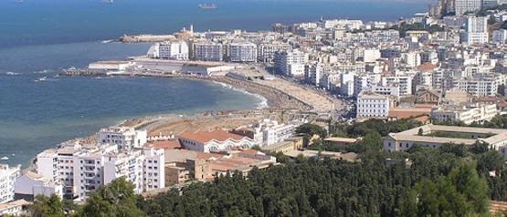 algeria city