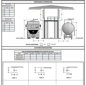 safe access systems datasheet