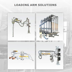 woodfield loading arm solutions english