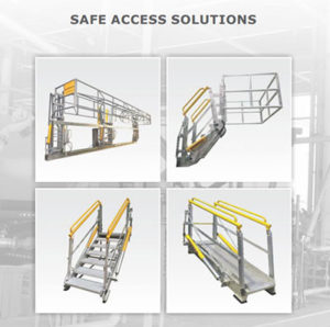 woodfield safe access solutions english