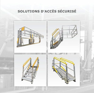 woodfield safe access solutions french