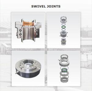 woodfield swivel joints english