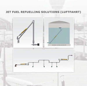jet fuel german