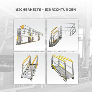 safe access german