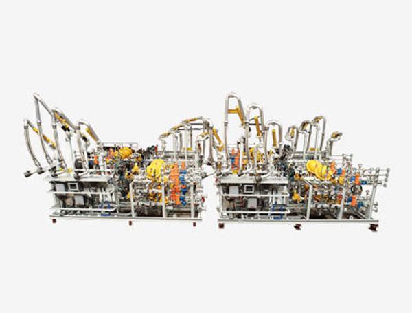 gasoline disel services