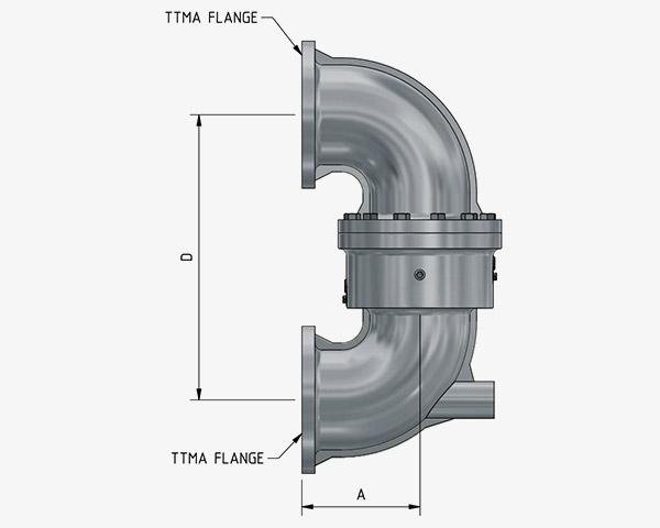 API Swivel Joints - TTMA FLANGE